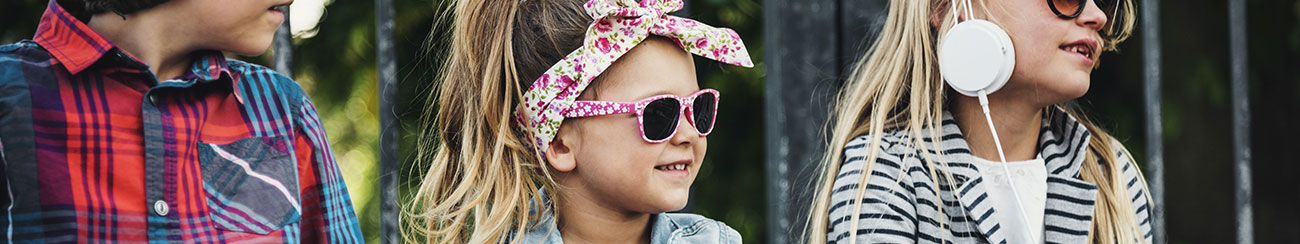 Childrens Fashion Discounts for Carers